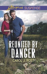 Reunited by Danger